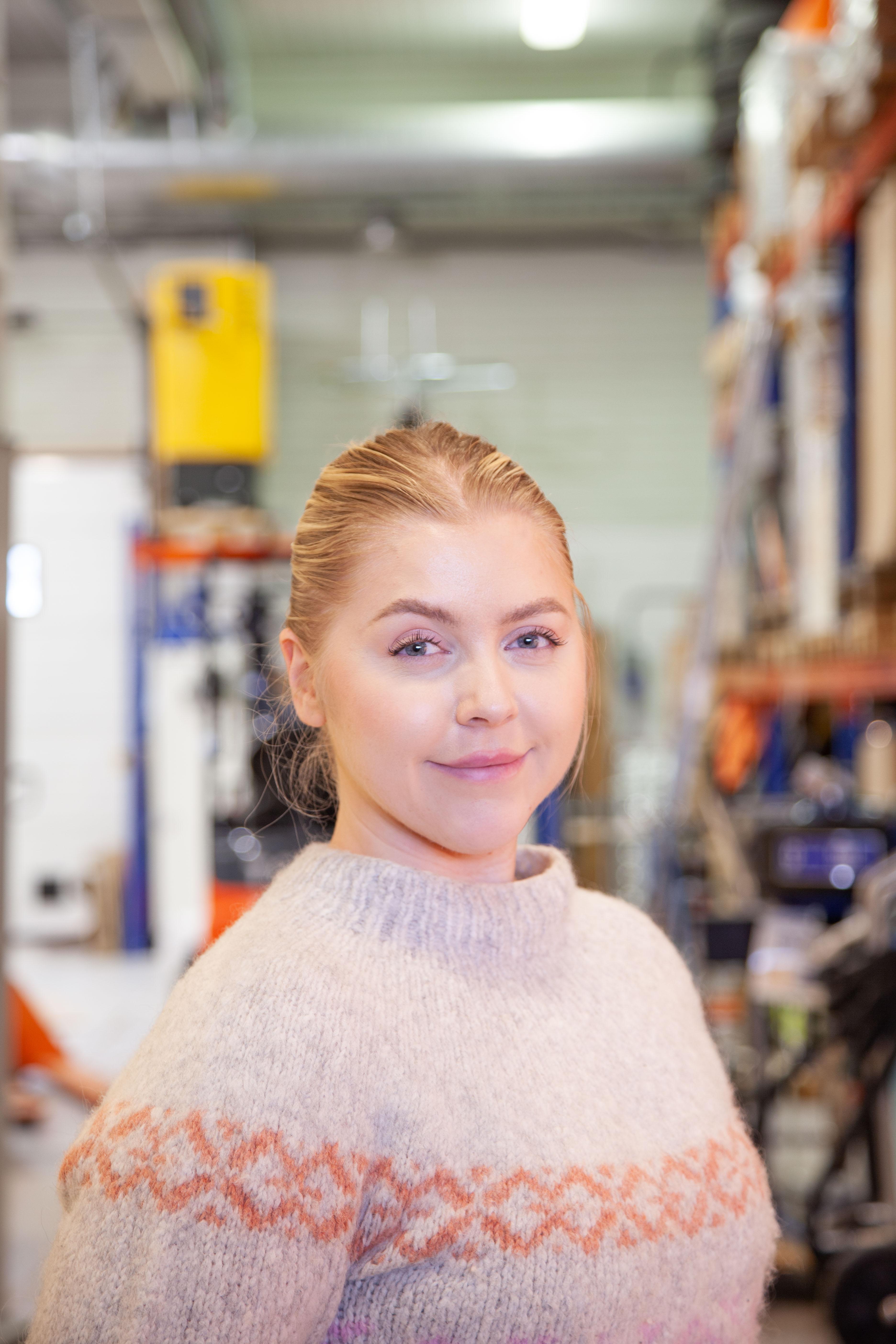 Bilde av Heidi Finnøy